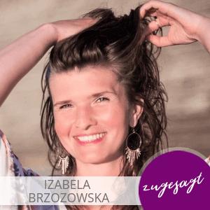 Izabela Brzozowska