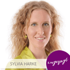 SYLVIA HARKE_zugesagt