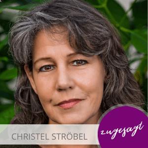 Christel Ströbel_zugesagt