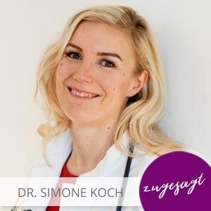 Dr. Simone Koch_Zugesagt